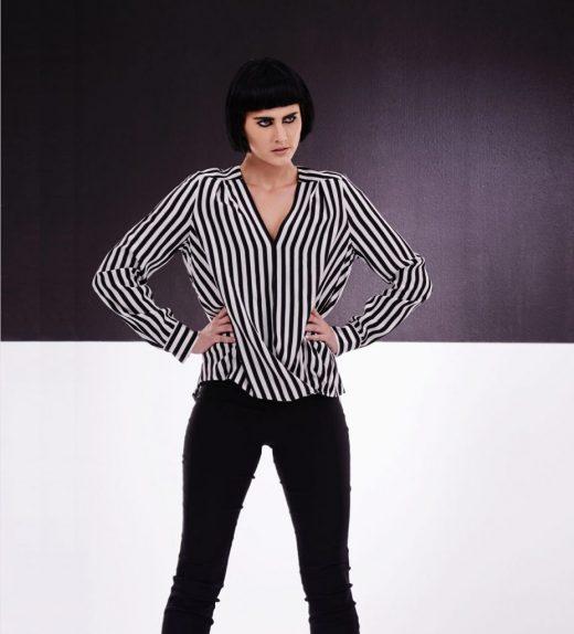 Exotic Stripe